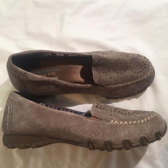 Skechers Shoes   Women 49109 Brown